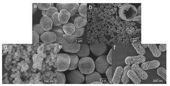 Morphology manipulation of alpha-Fe2O3 in the mixed solvent system